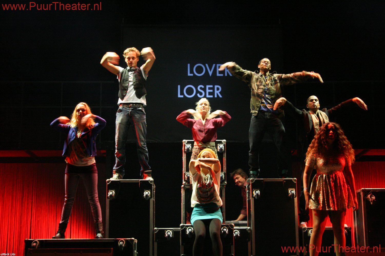 lover of loser kijken
