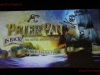 Peter Pan - World Arena Tour | Perspresentatie