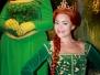 Shrek | Onthulling Fiona Madame Tussauds