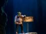 Shrek | Perspresentatie in kostuum