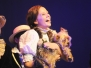 Tovenaar van Oz premiere