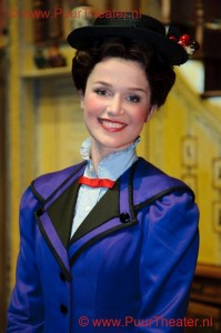 logo mary poppins Sophie