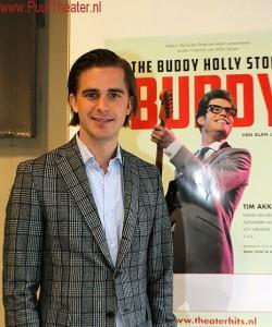 Jeroen Donna | Buddy Holly