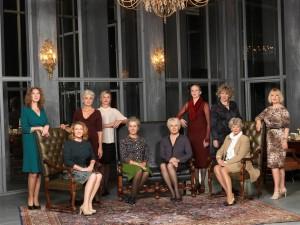 10 koninginnen - Patricia Steur