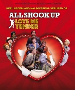 All Shook Up - Love Me Tender