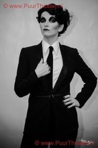Ann van den Broeck | Assepoester