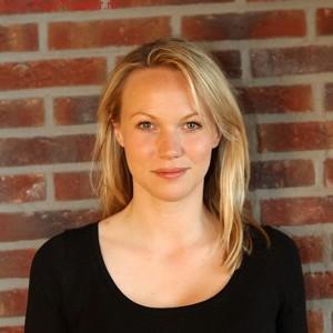 Jennifer van Brenk