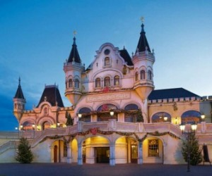 Efteling Theater