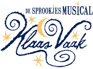 Klaas Vaak Logo