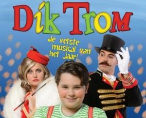 Logo Dik Trom