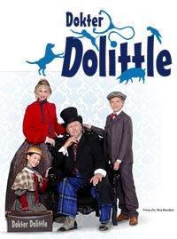 Logo Dr Dolittle
