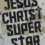 Logo Jesus Christ Superstar