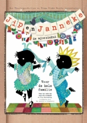 Logo Jip en Janneke