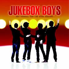 Logo JukeBox Boys