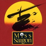 Logo Miss Saigon