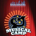 Logo Musical camp