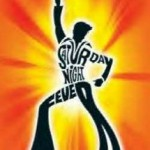 Logo Saterday Night Fever