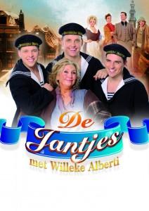 Logo de Jantjes