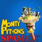 Logo spamalot