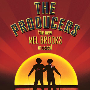 Logo the producers