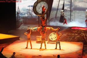 Peter Pan acrobatiek
