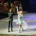 Peter Pan en Wendy
