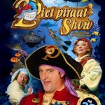 Piet Piraat show  wonderwateravontuur