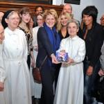Sister Act Katarina klooster