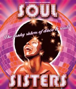SoulSister logo