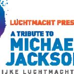 Tribute to MJ logo