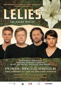 lelies_affiche_A0