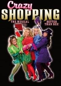 logo crazy shopping
