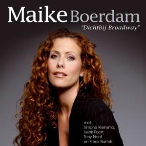 Maike Boerdam Booklet 2