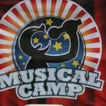musical camp