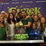 Shrek Perspresentatie