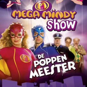 visual poppenmeester