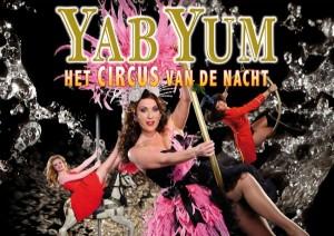 yab Yum Logo